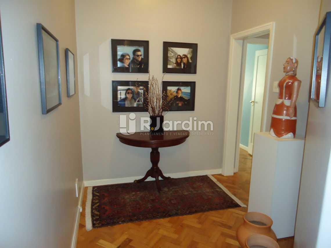 Galeria da parte íntima  - Compra Venda Apartamento Ipanema 4 Quartos - LAAP40030 - 9