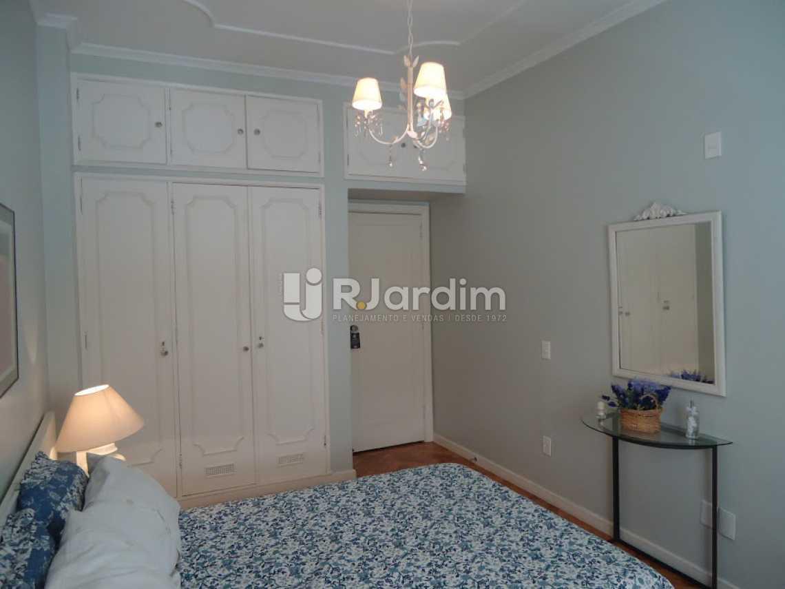 Quarto 3 - Compra Venda Apartamento Ipanema 4 Quartos - LAAP40030 - 17