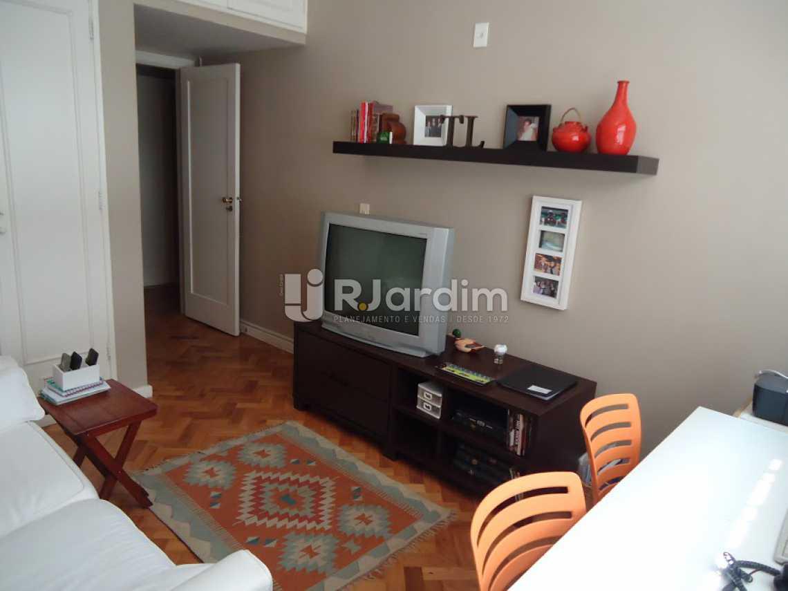 Quarto  4 - Compra Venda Apartamento Ipanema 4 Quartos - LAAP40030 - 19