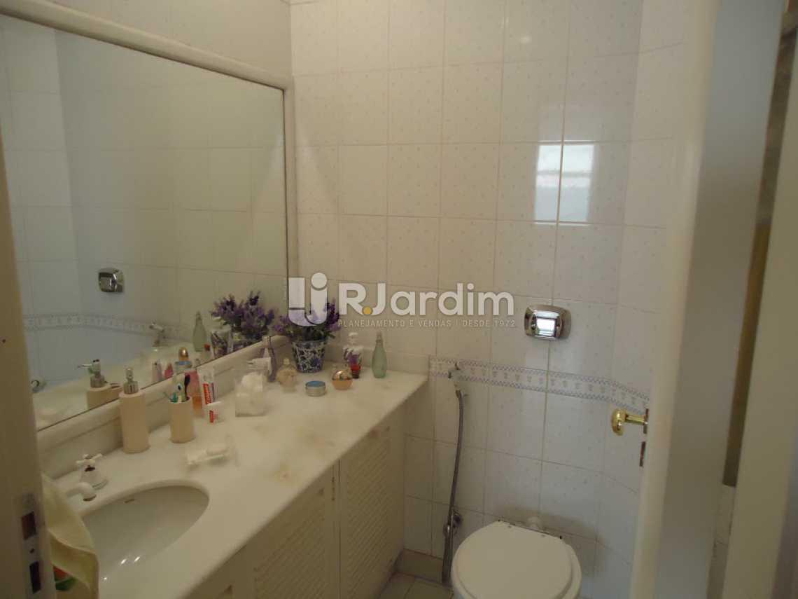 Banheiro Social - Compra Venda Apartamento Ipanema 4 Quartos - LAAP40030 - 20