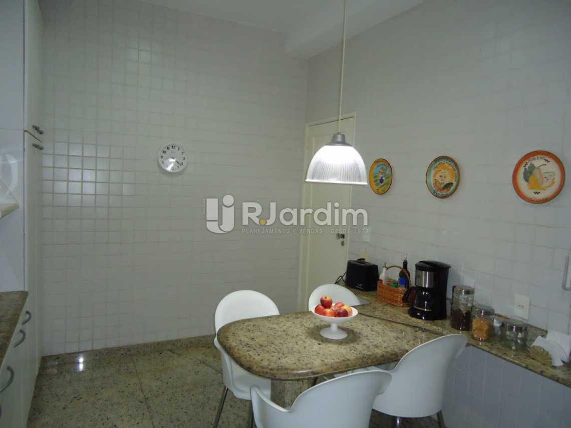Copa  - Compra Venda Apartamento Ipanema 4 Quartos - LAAP40030 - 23