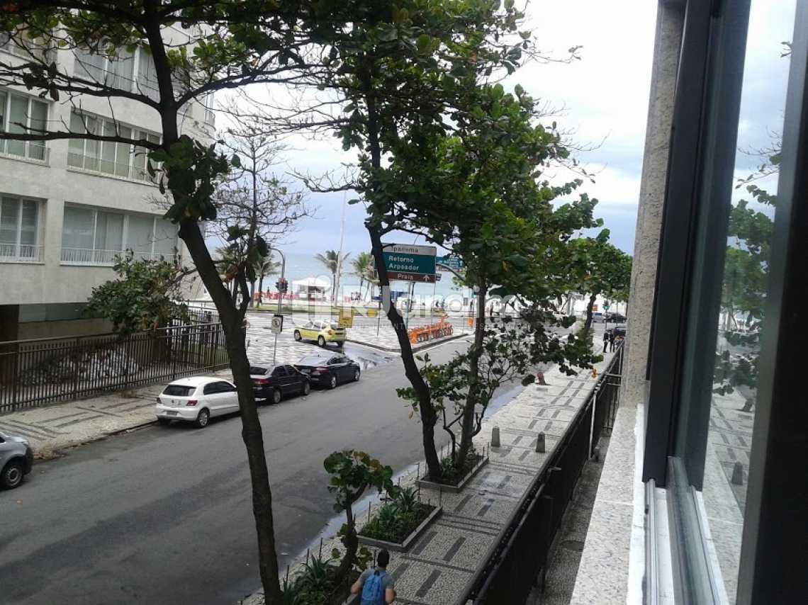 Vista  - Compra Venda Apartamento Ipanema 4 Quartos - LAAP40030 - 3