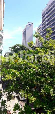LEBLON - Apartamento Leblon, Zona Sul,Rio de Janeiro, RJ À Venda, 3 Quartos, 140m² - LAAP30066 - 4