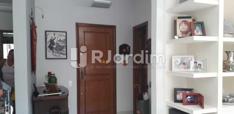 LEBLON - Apartamento Leblon, Zona Sul,Rio de Janeiro, RJ À Venda, 3 Quartos, 140m² - LAAP30066 - 5
