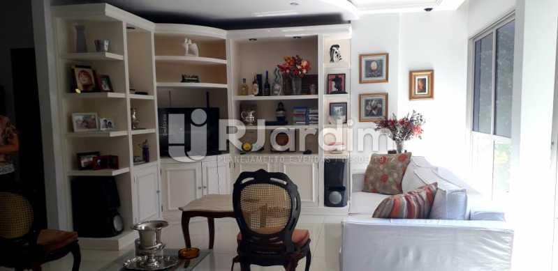 LEBLON - Apartamento Leblon, Zona Sul,Rio de Janeiro, RJ À Venda, 3 Quartos, 140m² - LAAP30066 - 6