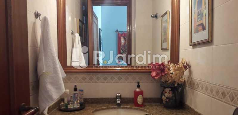 LEBLON - Apartamento Leblon, Zona Sul,Rio de Janeiro, RJ À Venda, 3 Quartos, 140m² - LAAP30066 - 7