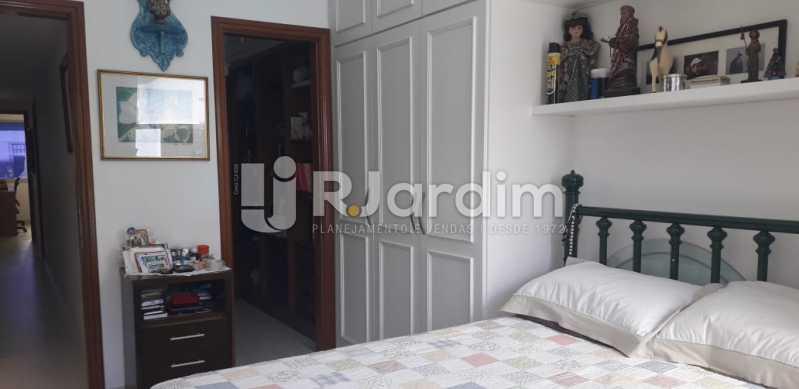 LEBLON - Apartamento Leblon, Zona Sul,Rio de Janeiro, RJ À Venda, 3 Quartos, 140m² - LAAP30066 - 8