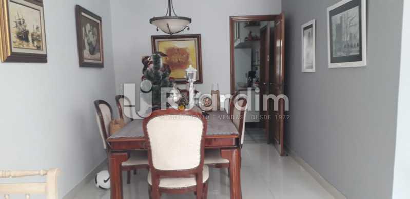 LEBLON - Apartamento Leblon, Zona Sul,Rio de Janeiro, RJ À Venda, 3 Quartos, 140m² - LAAP30066 - 9