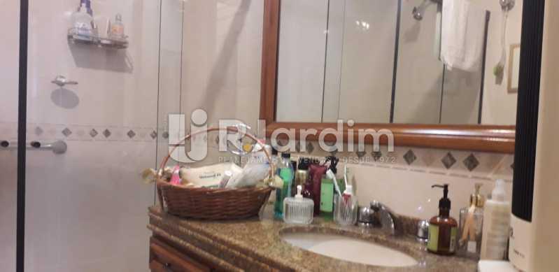 LEBLON - Apartamento Leblon, Zona Sul,Rio de Janeiro, RJ À Venda, 3 Quartos, 140m² - LAAP30066 - 11