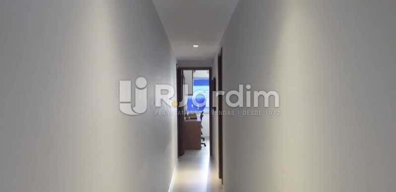 LEBLON - Apartamento Leblon, Zona Sul,Rio de Janeiro, RJ À Venda, 3 Quartos, 140m² - LAAP30066 - 12