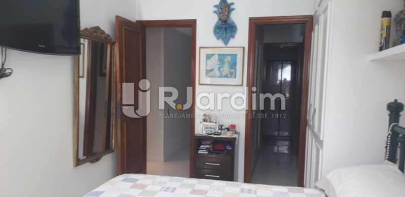 LEBLON - Apartamento Leblon, Zona Sul,Rio de Janeiro, RJ À Venda, 3 Quartos, 140m² - LAAP30066 - 13