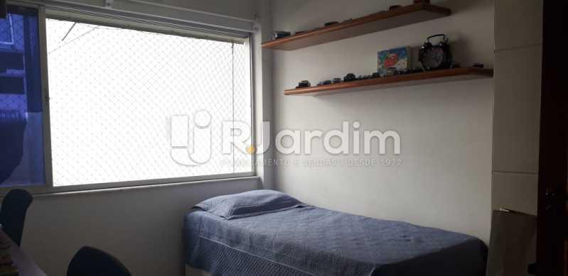 LEBLON - Apartamento Leblon, Zona Sul,Rio de Janeiro, RJ À Venda, 3 Quartos, 140m² - LAAP30066 - 15
