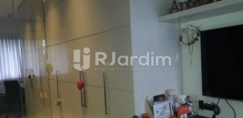 LEBLON - Apartamento Leblon, Zona Sul,Rio de Janeiro, RJ À Venda, 3 Quartos, 140m² - LAAP30066 - 19