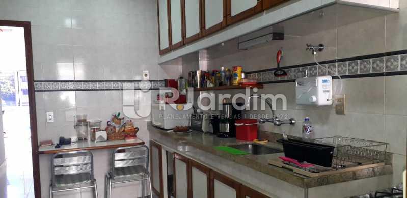 LEBLON - Apartamento Leblon, Zona Sul,Rio de Janeiro, RJ À Venda, 3 Quartos, 140m² - LAAP30066 - 21