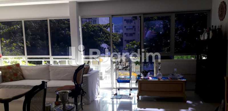 LEBLON - Apartamento Leblon, Zona Sul,Rio de Janeiro, RJ À Venda, 3 Quartos, 140m² - LAAP30066 - 24