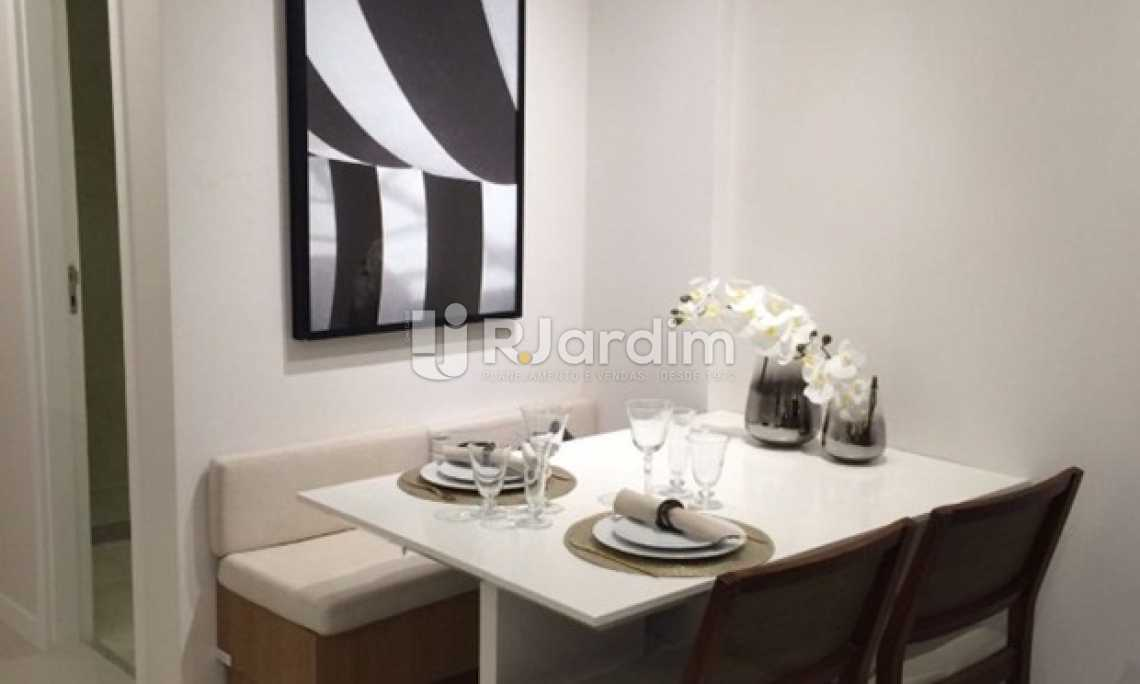 VILA ISABEL - Primavera Residencial Apartamento Vila Isabel 2 Quartos - LAAP20044 - 4