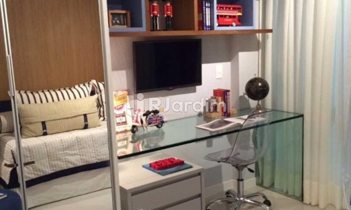 VILA ISABEL - Primavera Residencial Apartamento Vila Isabel 2 Quartos - LAAP20044 - 8