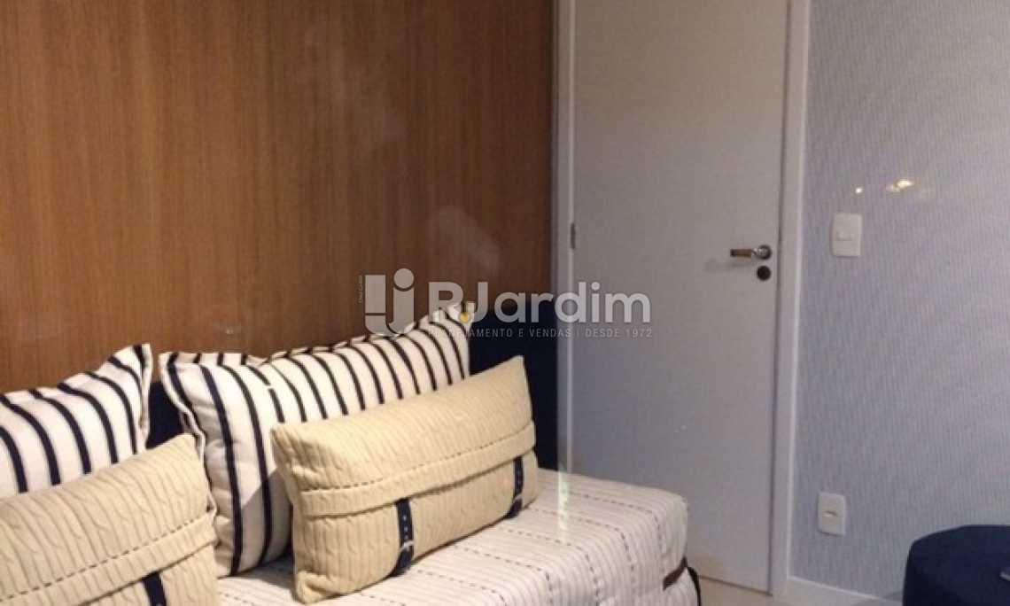 VILA ISABEL - Primavera Residencial Apartamento Vila Isabel 2 Quartos - LAAP20044 - 10