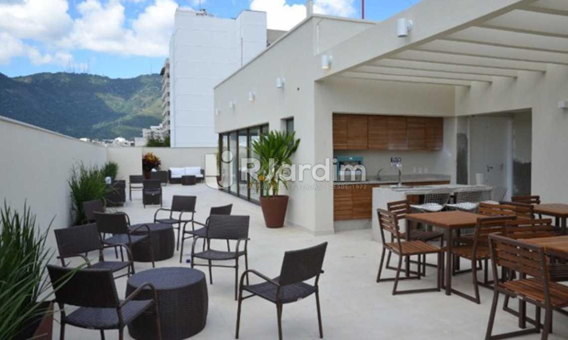 VILA ISABEL - Primavera Residencial Apartamento Vila Isabel 2 Quartos - LAAP20044 - 16