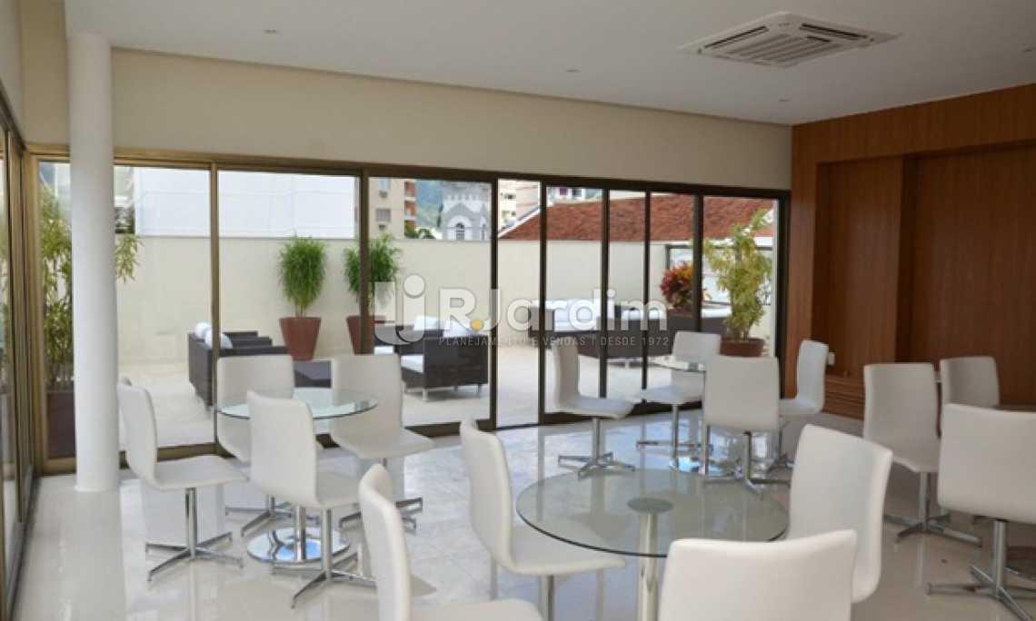 VILA ISABEL - Primavera Residencial Apartamento Vila Isabel 2 Quartos - LAAP20044 - 17