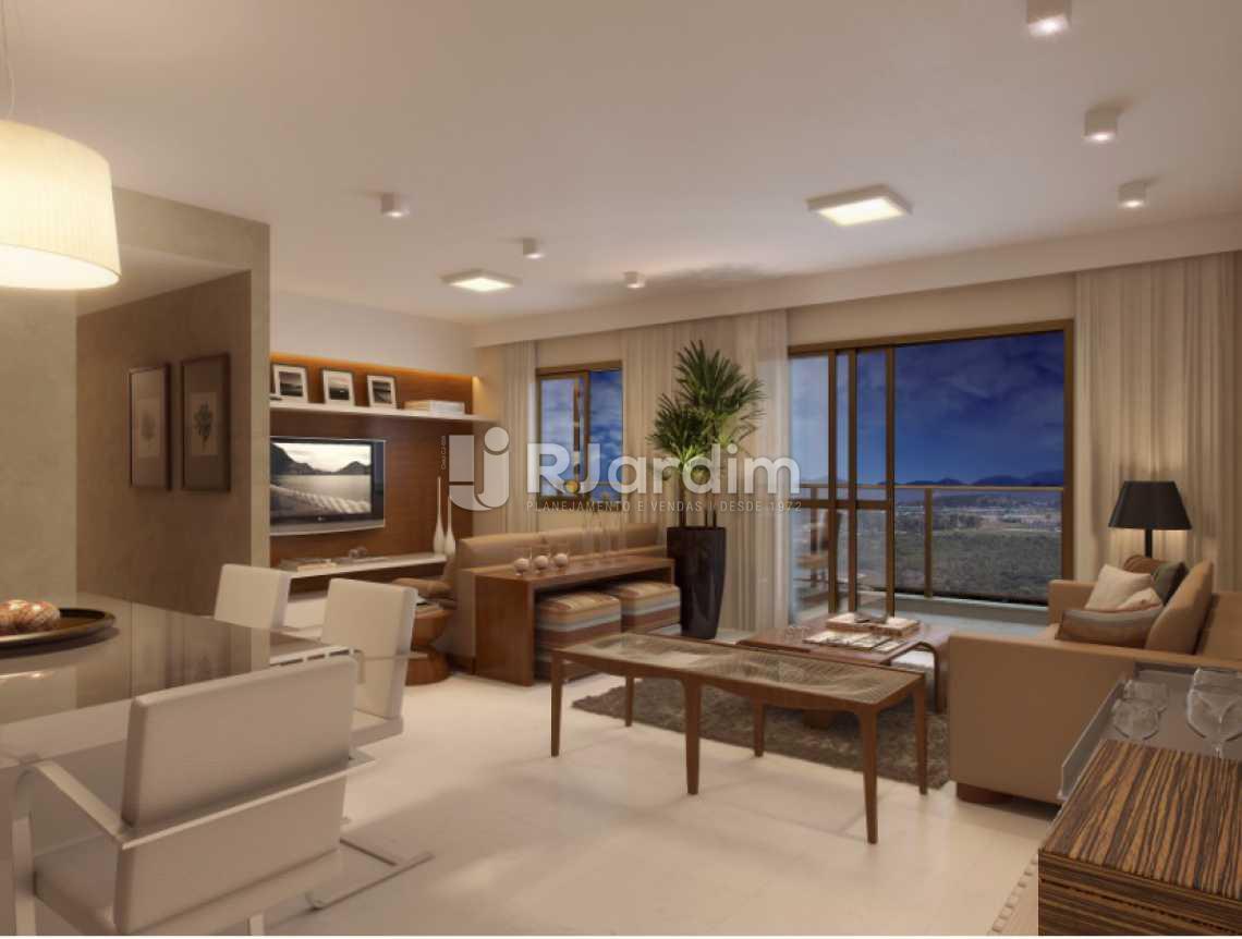APARTAMENTO 2 - Damai Residences / Apartamento / Residencial / Recreio dos Bandeirantes / Zona oeste / Rio de Janeiro RJ - LAAP40115 - 15