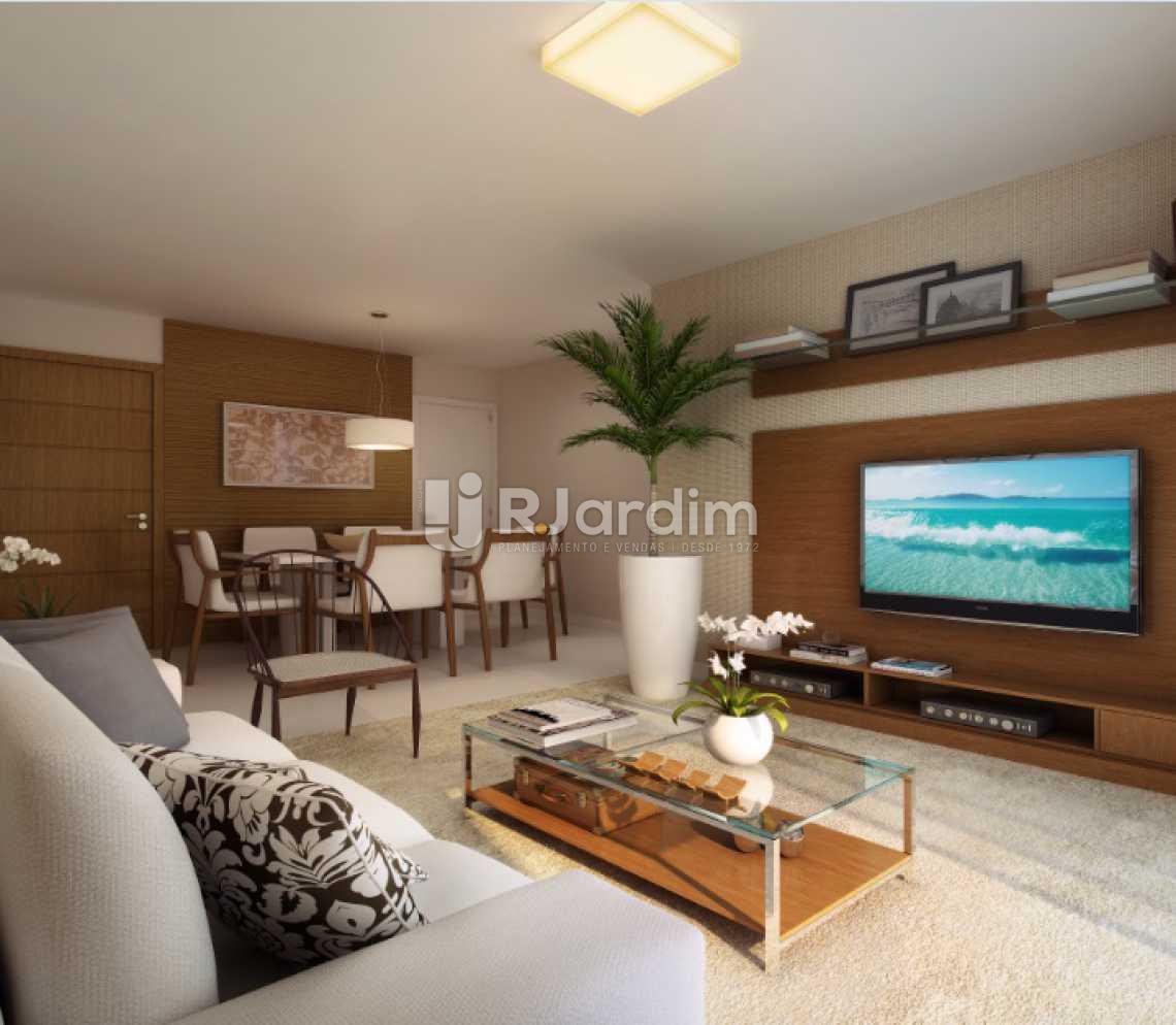 APARTAMENTO 3 - Damai Residences / Apartamento / Residencial / Recreio dos Bandeirantes / Zona oeste / Rio de Janeiro RJ - LAAP40115 - 16