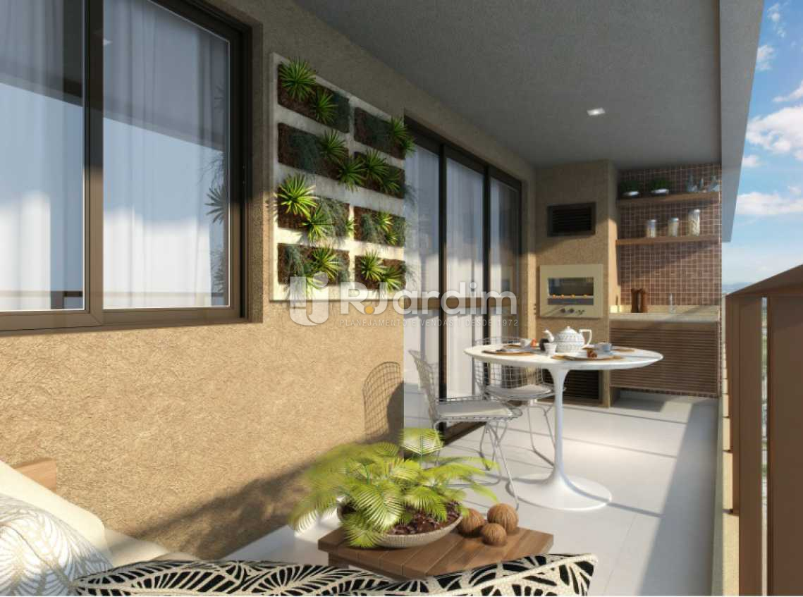 APARTAMENTO 5 - Damai Residences / Apartamento / Residencial / Recreio dos Bandeirantes / Zona oeste / Rio de Janeiro RJ - LAAP40115 - 17