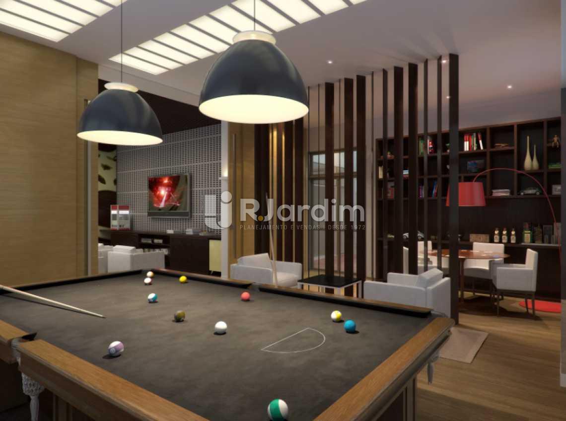SINUCA - Damai Residences / Apartamento / Residencial / Recreio dos Bandeirantes / Zona oeste / Rio de Janeiro RJ - LAAP40115 - 21
