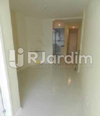 8 Sala - Apartamento À Venda - Botafogo - Rio de Janeiro - RJ - LAAP31962 - 9