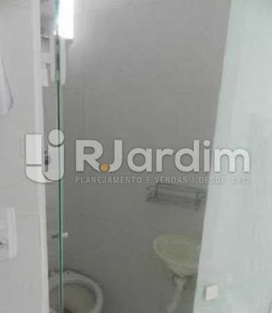 18 Banheiro serviço  - Apartamento À Venda - Botafogo - Rio de Janeiro - RJ - LAAP31962 - 19