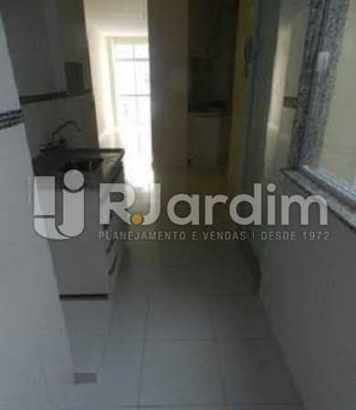 5 Cozinha - Apartamento À Venda - Botafogo - Rio de Janeiro - RJ - LAAP31962 - 6
