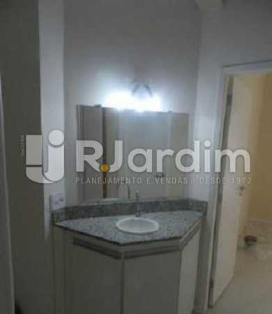 9 Lavabo  - Apartamento À Venda - Botafogo - Rio de Janeiro - RJ - LAAP31962 - 10