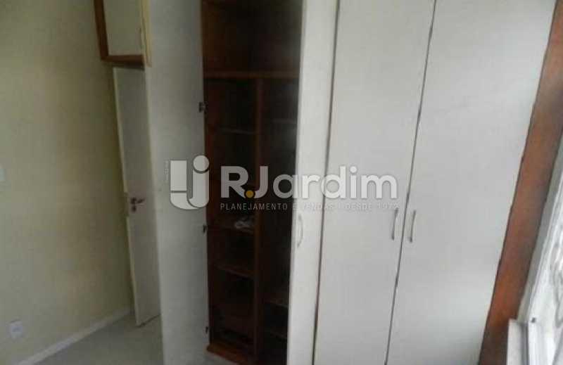 24 Quarto 1 - Apartamento À Venda - Botafogo - Rio de Janeiro - RJ - LAAP31962 - 25