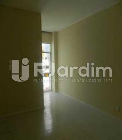 2 Sala  - Apartamento À Venda - Botafogo - Rio de Janeiro - RJ - LAAP31962 - 3