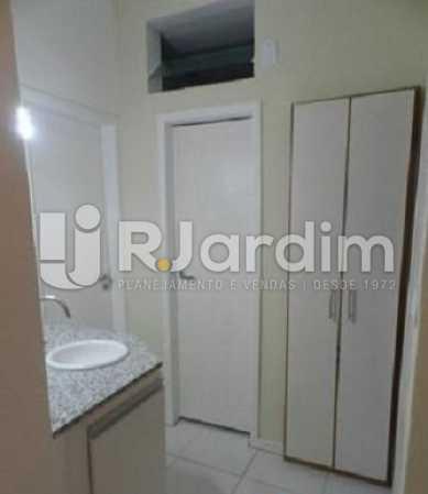 6 Lavabo  - Apartamento À Venda - Botafogo - Rio de Janeiro - RJ - LAAP31962 - 7