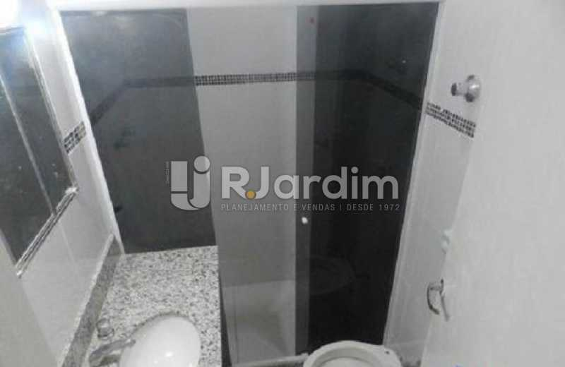 7 Banheiro Social  - Apartamento À Venda - Botafogo - Rio de Janeiro - RJ - LAAP31962 - 8