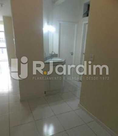 12 Sala  - Apartamento À Venda - Botafogo - Rio de Janeiro - RJ - LAAP31962 - 13