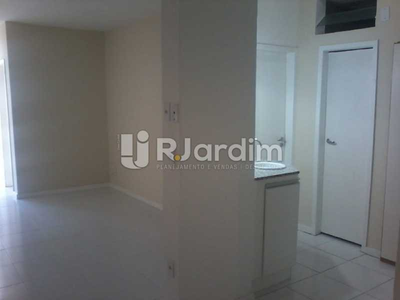 14 Sala  - Apartamento À Venda - Botafogo - Rio de Janeiro - RJ - LAAP31962 - 15