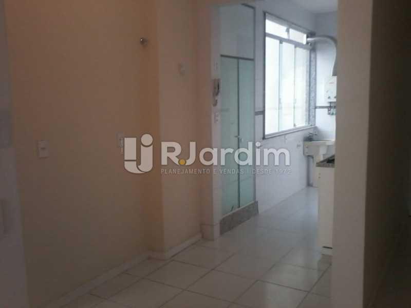 15 Cozinha  - Apartamento À Venda - Botafogo - Rio de Janeiro - RJ - LAAP31962 - 16