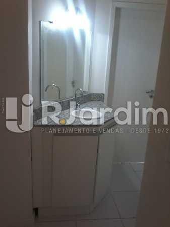 16 Lavabo  - Apartamento À Venda - Botafogo - Rio de Janeiro - RJ - LAAP31962 - 17