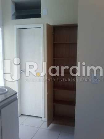 17 Cozinha  - Apartamento À Venda - Botafogo - Rio de Janeiro - RJ - LAAP31962 - 18