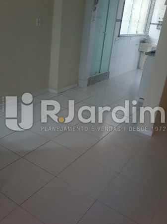 21 Sala  - Apartamento À Venda - Botafogo - Rio de Janeiro - RJ - LAAP31962 - 22