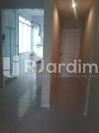 1 Sala  - Apartamento À Venda - Botafogo - Rio de Janeiro - RJ - LAAP31962 - 1