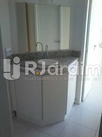 3 Lavabo  - Apartamento À Venda - Botafogo - Rio de Janeiro - RJ - LAAP31962 - 4