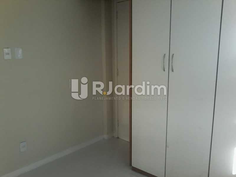 10 Quarto 1  - Apartamento À Venda - Botafogo - Rio de Janeiro - RJ - LAAP31962 - 11