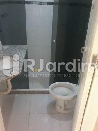 25 Banheiro social  - Apartamento À Venda - Botafogo - Rio de Janeiro - RJ - LAAP31962 - 26