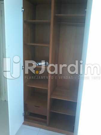 28 Armário embutido  - Apartamento À Venda - Botafogo - Rio de Janeiro - RJ - LAAP31962 - 29