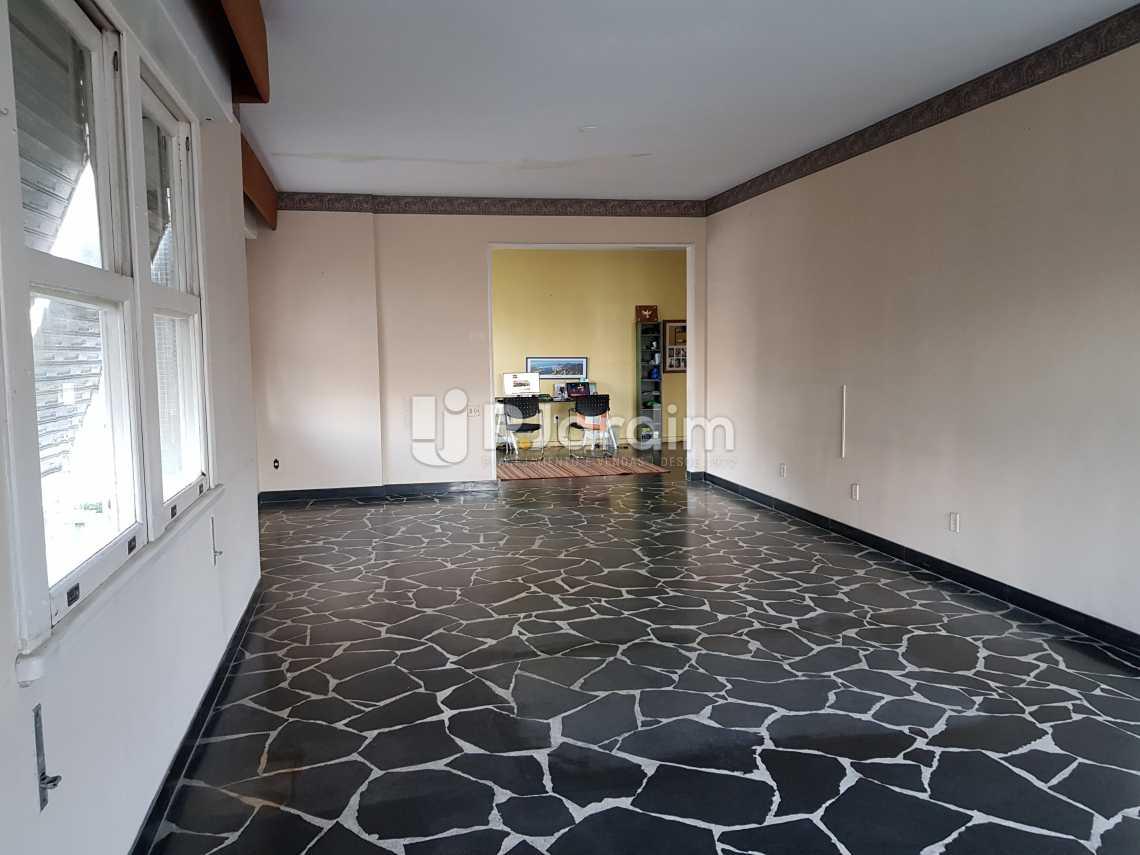 Sala de estar - Apartamento À VENDA, Copacabana, Rio de Janeiro, RJ - LAAP40044 - 7
