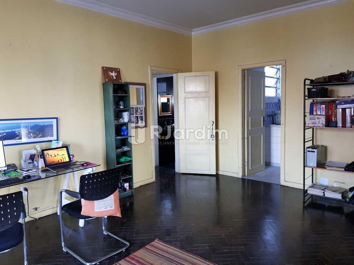 Escritório - Apartamento À VENDA, Copacabana, Rio de Janeiro, RJ - LAAP40044 - 9