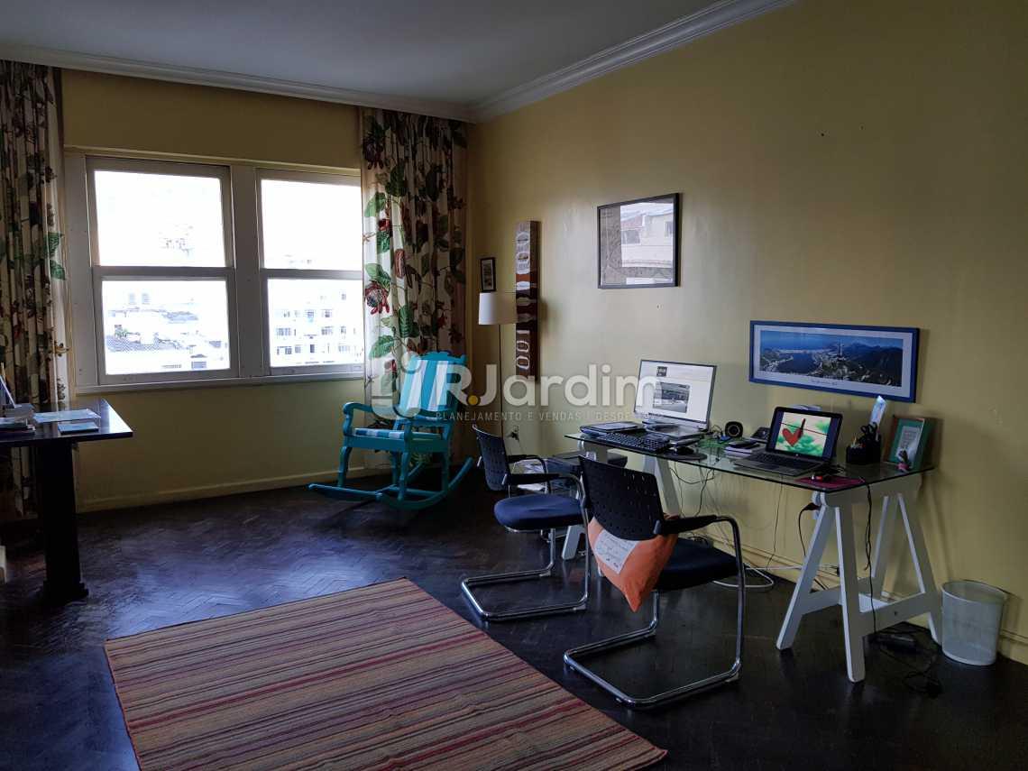 Escritório - Apartamento À VENDA, Copacabana, Rio de Janeiro, RJ - LAAP40044 - 8